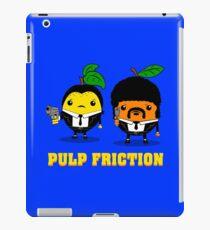 Pulp Friction iPad Case/Skin