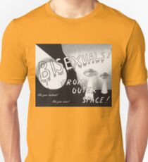 From Outer Space! Unisex T-Shirt