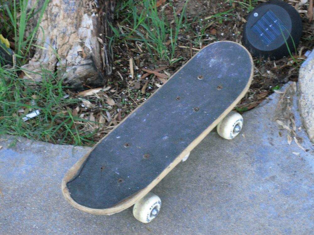 Mini Skate by jennart