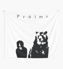 Prblms Wall Tapestry