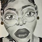 Bantu Knots by riannag
