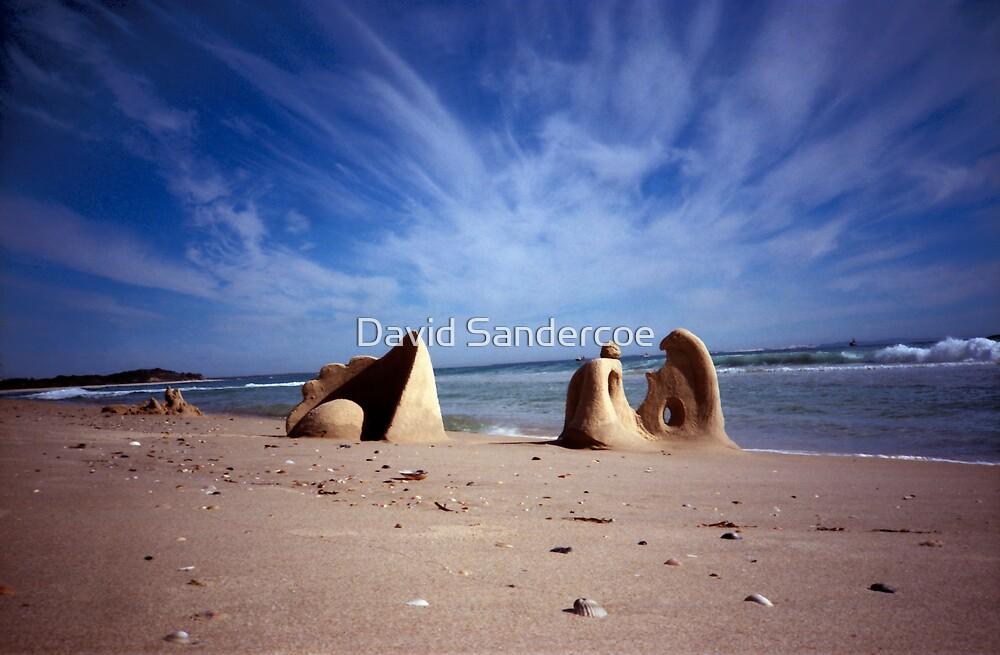 The Gathering by David Sandercoe