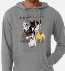 FRENCHIES Lightweight Hoodie