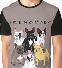 FRENCHIES Graphic T-Shirt