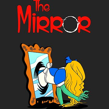 The Mirror by KaspirJones