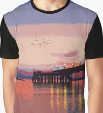 Dawn of a new day Graphic T-Shirt