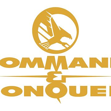 Command & Conquer by BogdanDesign