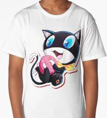 Cute Morgana Persona 5 Long T-Shirt