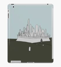 Necropolis iPad Case/Skin