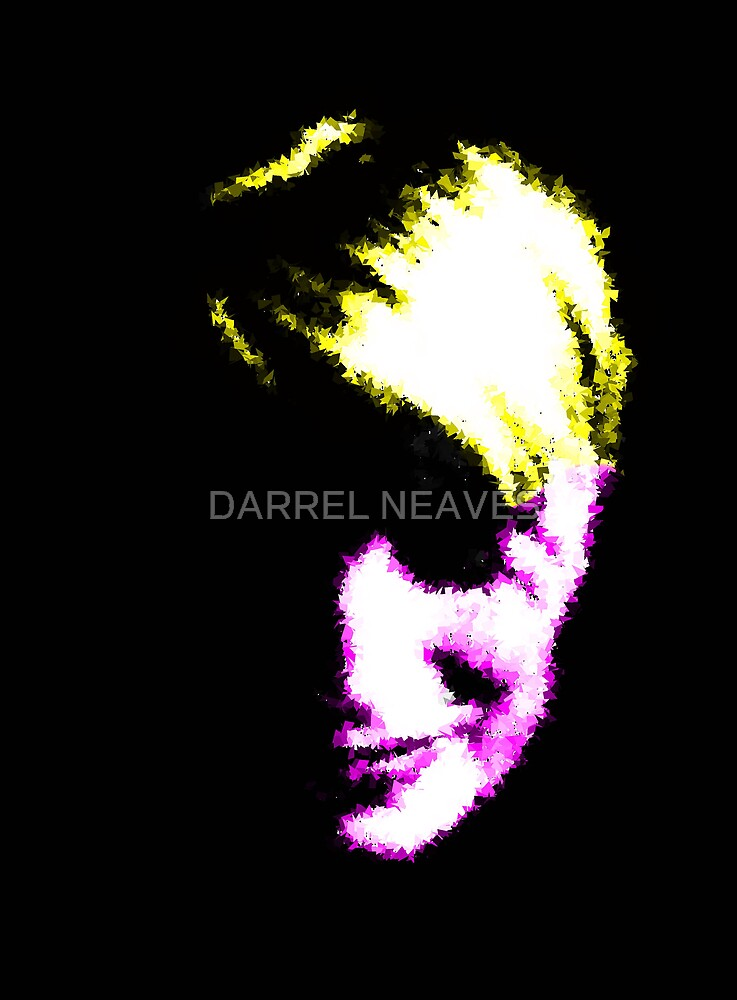 THE GRIN II by DARREL NEAVES