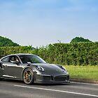 911 GT3RS (991) by Rico Liu
