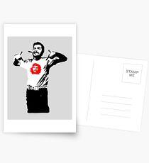 ego che Postcards