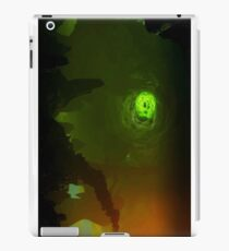 The Rift from the Fade iPad Case/Skin