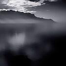 Lake Geneva.....Switzerland by Imi Koetz