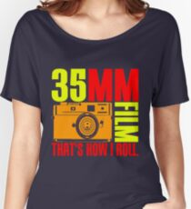 35 MM Loose Fit T-Shirt