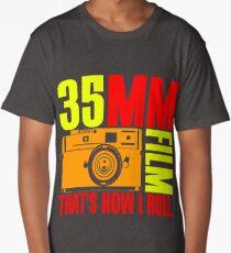 35MM Long T-Shirt