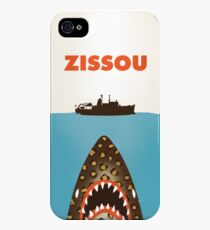 Zissou iPhone 4s/4 Case