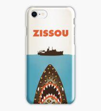 Zissou iPhone Case/Skin