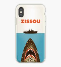Zissou iPhone Case