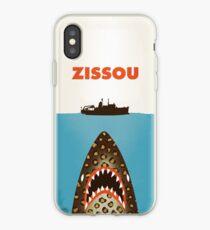 Zissou iPhone Case