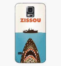 Zissou Case/Skin for Samsung Galaxy