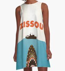 Zissou A-Line Dress