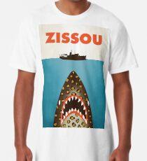 Camiseta larga Zissou