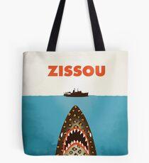 Zissou Tote Bag