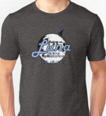 Join Us On Luna 2 Unisex T-Shirt