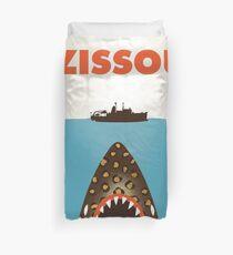 Zissou Duvet Cover