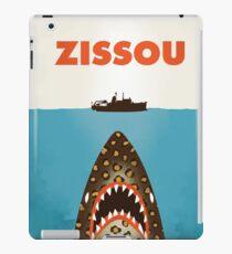 Zissou iPad Case/Skin