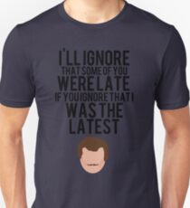 12 Days of StarKid: Lupin T-Shirt
