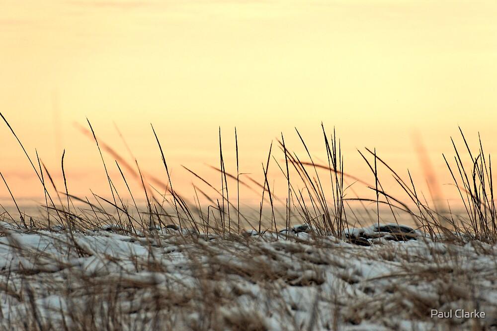 Sunrise by Paul Clarke
