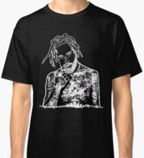 $crim Wire V2 Classic T-Shirt