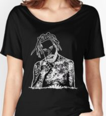 $crim Wire V2 Women's Relaxed Fit T-Shirt