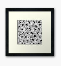 Flower..3 Framed Print