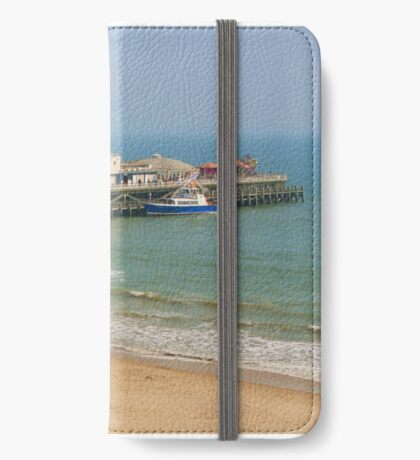 Bournemouth Pier iPhone Wallet