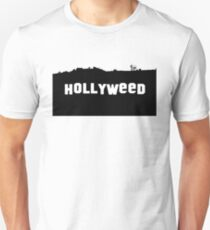 Hollyweed - T-shirt Unisex T-Shirt