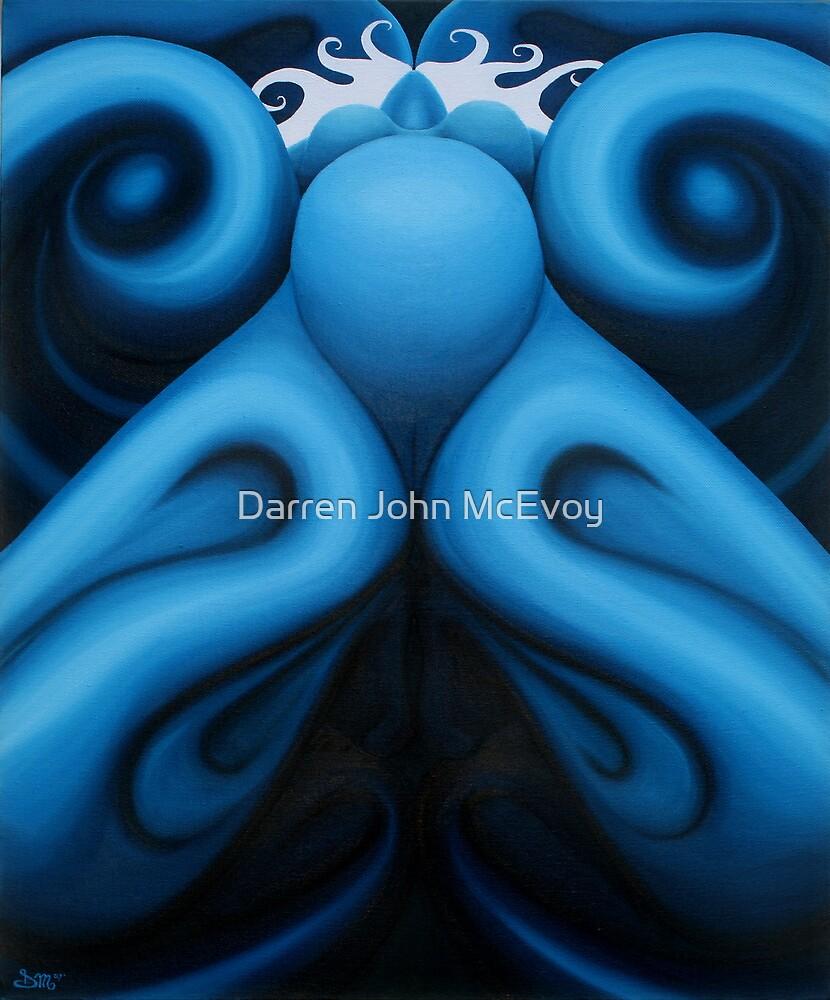 Velvet Tide by Darren John McEvoy