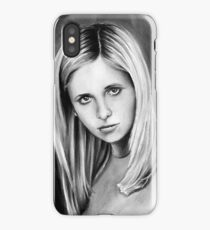buffy iPhone Case/Skin