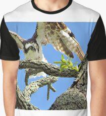 Osprey 4 - Florida Graphic T-Shirt