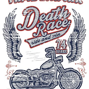 Death Race by Verboten