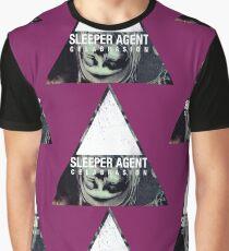 Celabrasion (Sleeper Agent) Graphic T-Shirt