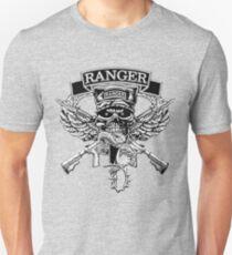 Army Ranger 3d Unisex T-Shirt