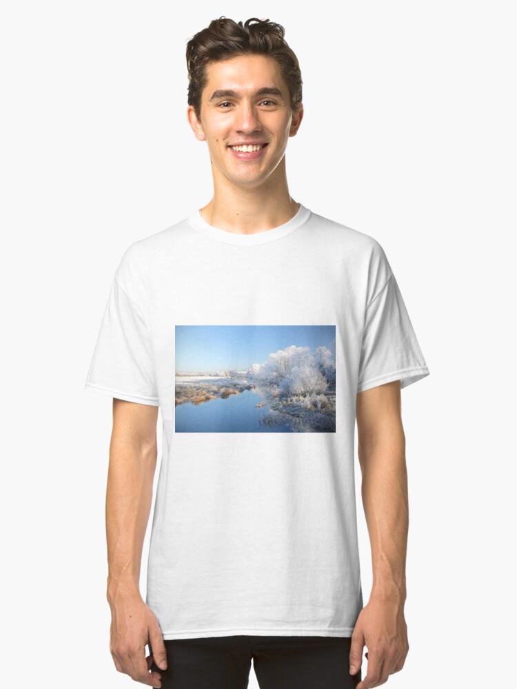 Felmersham Frost Classic T-Shirt Front