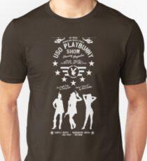 Apocalypse Now - USO Playbunny Show Dark Army Edition Variant Unisex T-Shirt