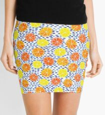 Andalucia Mini Skirt