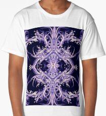 RightOn PURPLE Long T-Shirt