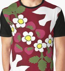 Birdsong Series - Fruit of Love Graphic T-Shirt