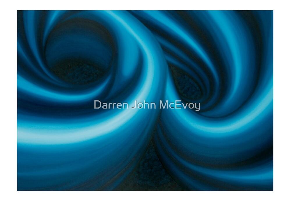 Untitled by Darren John McEvoy